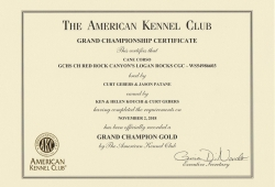 Logan-Gold-Grand-Champion-Certificate